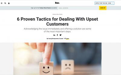 6 claves para convertir las reclamaciones en tu chatbot en oportunidades