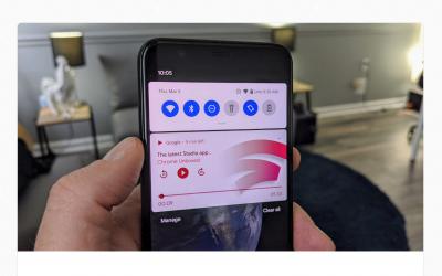 Google Assistant ahora puede leerte las páginas web en 42 idiomas